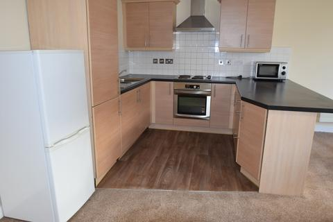 2 bedroom apartment to rent - Tordoff Chambers,Bradford