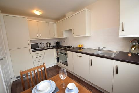 3 bedroom terraced house for sale - Woodend Drive, Shipley