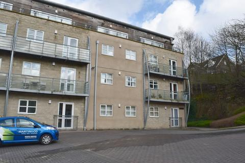 2 bedroom apartment to rent - Brackendale Court, Thackley