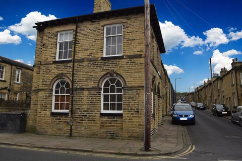 3 bedroom end of terrace house for sale - Mary Street, Saltaire