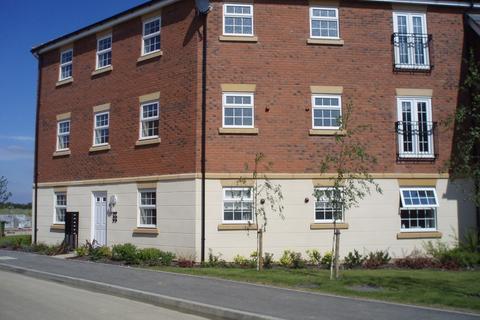 2 bedroom apartment to rent - Johnsons Road, Fernwood