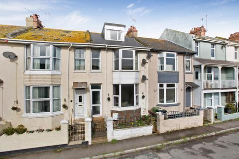 1 bedroom ground floor flat for sale - Alexandra Terrace, Teignmouth