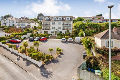 3 bedroom penthouse for sale - St Johns Court, Teignmouth Road