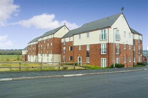 2 bedroom flat for sale - Ravensbourne Court, Burtree Drive, Norton Heights, Stoke On Trent, ST6 8FF