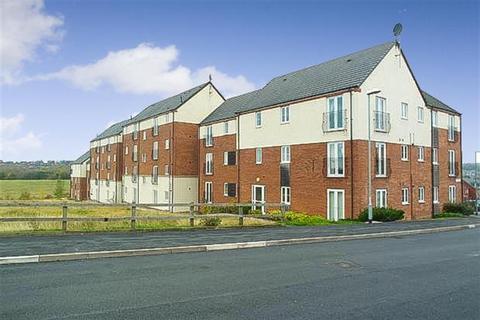 2 bedroom flat for sale - Ravensbourne Court, Burtree Drive, Norton Heights, Stoke On Trent, ST6 8FF