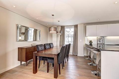 4 bedroom apartment to rent - Merchant Square , London, W2