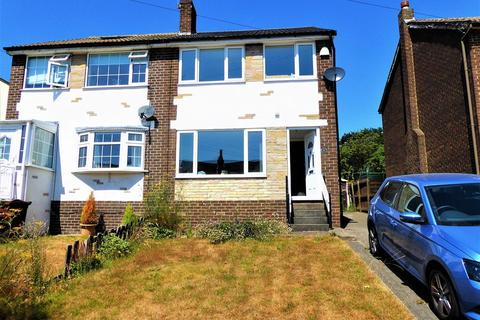 3 bedroom semi-detached house for sale - Hilltop Close, Leeds, LS12 3PR