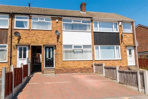 3 bedroom semi-detached house for sale - Somerdale Walk, Bramley, LS13