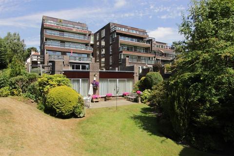 2 bedroom ground floor flat for sale - Ivy Park, 35 Ivy Park Road, Ranmoor, Sheffield, S10 3LA