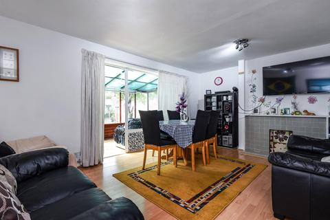 3 bedroom end of terrace house for sale - , Hockmore Street, Oxford, OX4 3UU