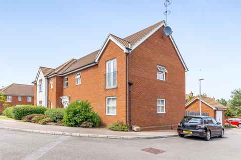 1 bedroom apartment for sale - Conqueror Drive, Gillingham