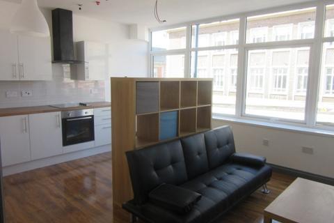 1 bedroom apartment to rent - 1 Morris Buildings, 15 Portland Street, Swansea. SA1 3DH