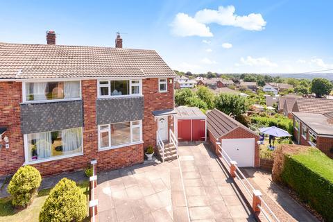 3 bedroom semi-detached house for sale - Layton Park Avenue, Rawdon, Leeds, LS19 6PL