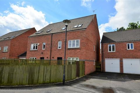 4 bedroom semi-detached house for sale - Delves Road, West Timperley, Altrincham