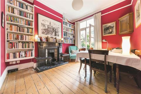 5 bedroom terraced house for sale - Hebron Road, W6