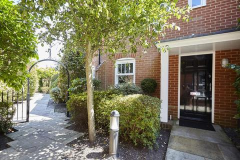 3 bedroom townhouse for sale - Forest Road, Branksome Park, Poole, Dorset BH13