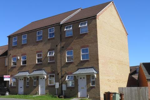 4 bedroom townhouse to rent - Murray Close, Bestwood, Nottingham NG5
