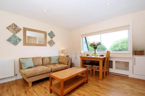 Studio to rent - Guy Court , Jericho, Oxford OX2