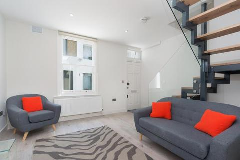 2 bedroom terraced house to rent - RYDERS TERRACE, ST JOHN'S WOOD, NW8 0EE