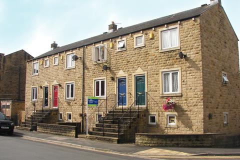 2 bedroom townhouse to rent - Sackville Street, Skipton BD23