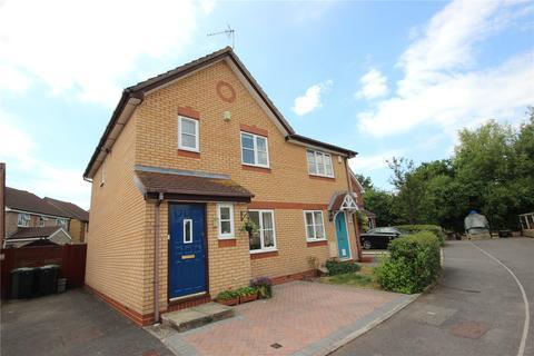3 bedroom semi-detached house for sale - Wheatfield Drive, Bradley Stoke, Bristol, BS32