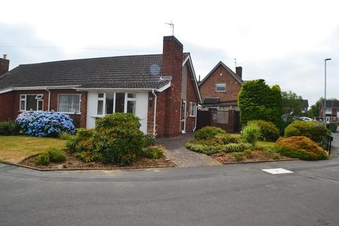 2 bedroom bungalow for sale - Shenley Road, Wigston, Leicester, LE18