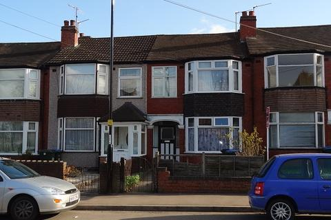 3 bedroom house to rent - Links Road, Coventry
