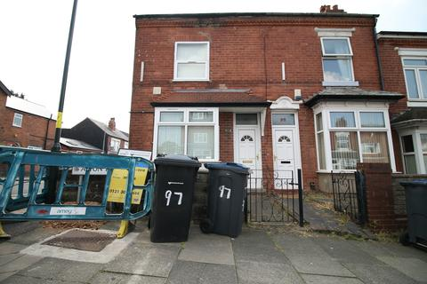 4 bedroom house for sale - Alton Road, Selly Oak, Birmingham B29