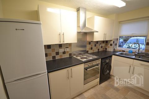 1 bedroom house to rent - Collett Walk, Coventry CV1 4PT