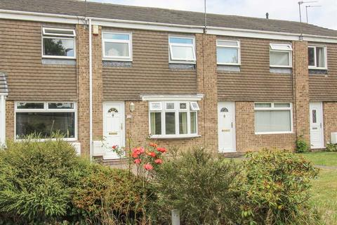 3 bedroom terraced house for sale - Norwich Way, Parkside Chase, Cramlington