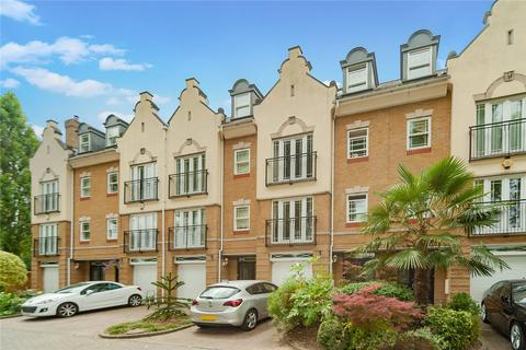 5 bedroom terraced house for sale - Barker Close, Kew, Surrey