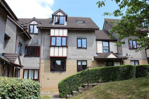 1 bedroom apartment to rent - Freemantle Gardens, Eastville, Bristol