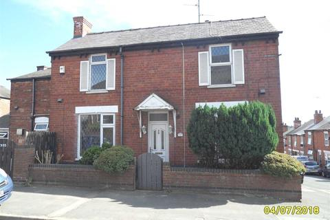 3 bedroom semi-detached house to rent - Monks Road, Lincoln