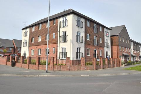 2 bedroom apartment for sale - Oaklands Court, Leeds