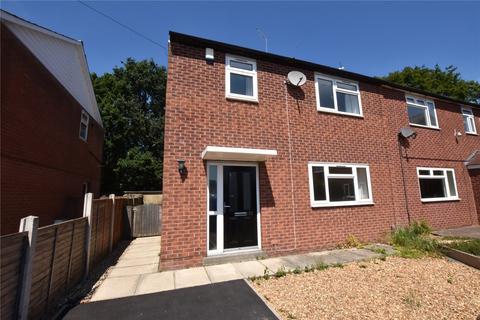 3 bedroom semi-detached house to rent - Tinshill Mount, Cookridge, Leeds