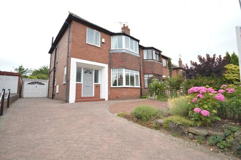 3 bedroom semi-detached house for sale - North Lingwell Road, Leeds, West Yorkshire