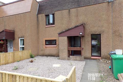 2 bedroom terraced house to rent - Turriff Brae, Glenrothes KY7