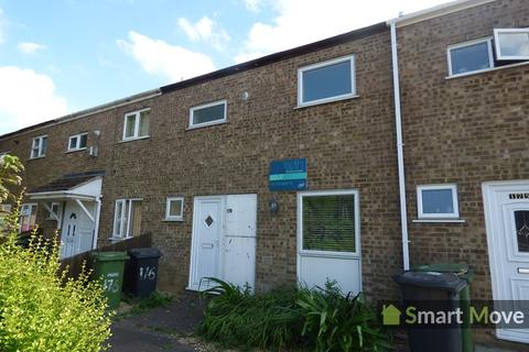 3 bedroom terraced house to rent - Watergall , Bretton, Peterborough, Cambridgeshire. PE3 8NH