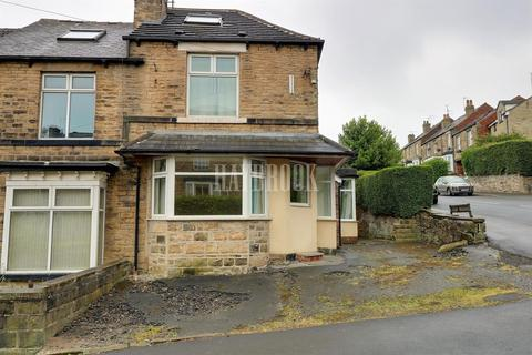 3 bedroom end of terrace house for sale - Springvale Road, Crookes.
