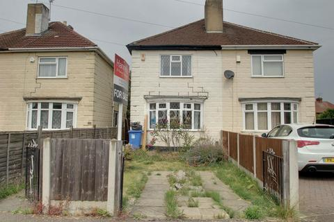 3 bedroom semi-detached house for sale - Derby