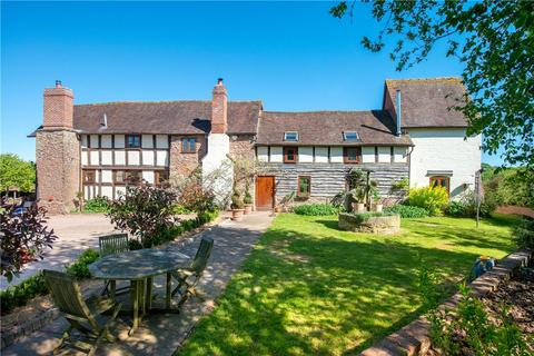 5 bedroom farm house for sale - Bringsty Common, Bringsty, Worcester, Worcestershire, WR6