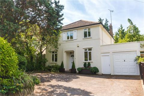 4 bedroom detached house for sale - Tree Lane, Oxford, Oxfordshire, OX4