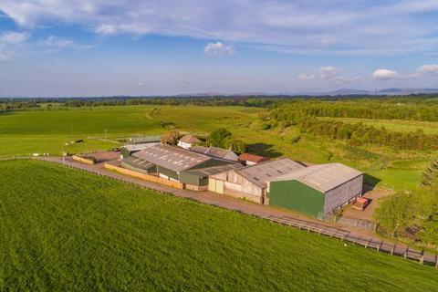 3 bedroom property with land for sale - Lot 1 Mossend Fam, West Calder, West Lothian EH55