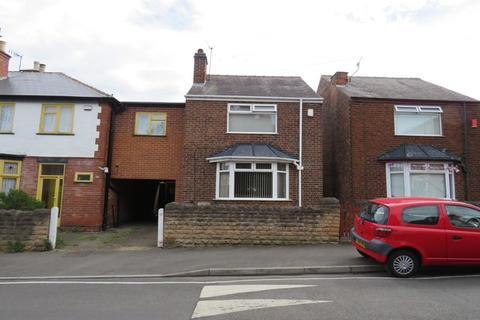 2 bedroom detached house for sale - Edgware Road, Bulwell, Nottingham, NG6