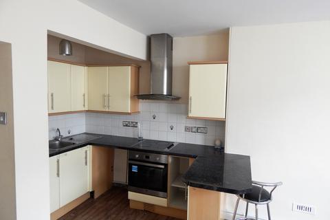 2 bedroom flat to rent - Devonport Road, Stoke, Plymouth PL3