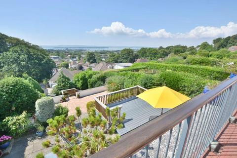 3 bedroom detached house for sale - Highland Road, Parkstone, Poole, BH14 0DX