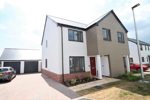3 bedroom semi-detached house for sale - Gerbera Way, Cullompton EX15