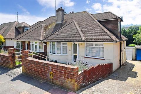 2 bedroom bungalow for sale - Dale Crescent, Patcham, Brighton, East Sussex