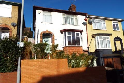 5 bedroom semi-detached house to rent - Farley Hill, Luton LU1