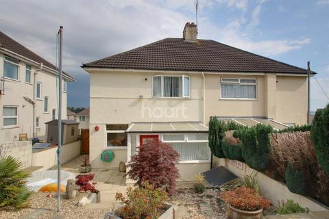 3 bedroom semi-detached house for sale - Bridwell Road, Plymouth.